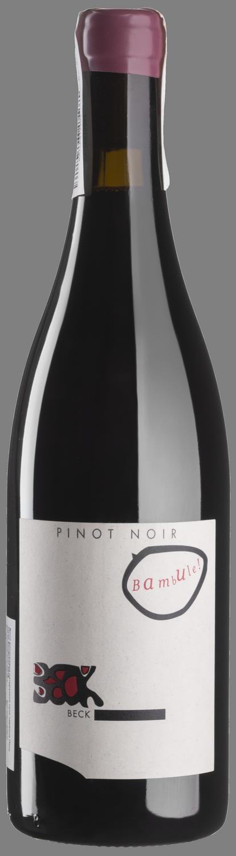 Pinot Noir Bambule! 2018